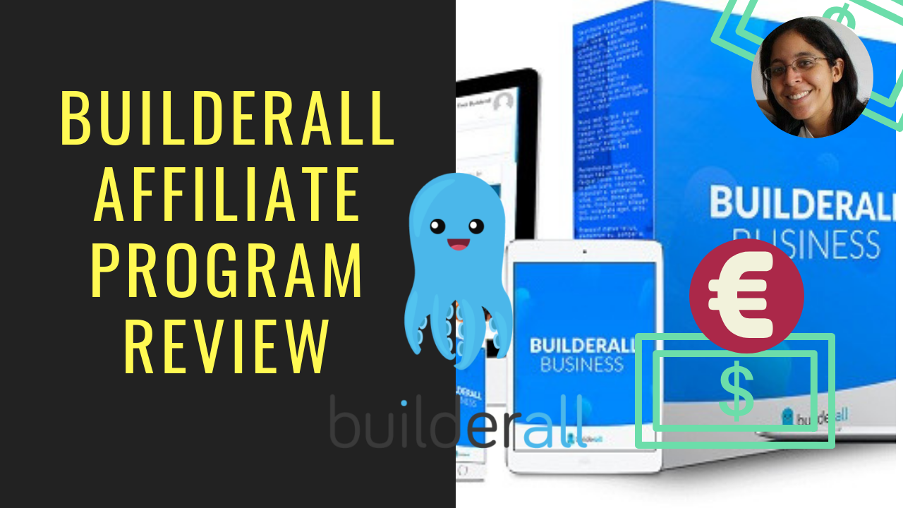 Builderall Affiliate Program, My Review