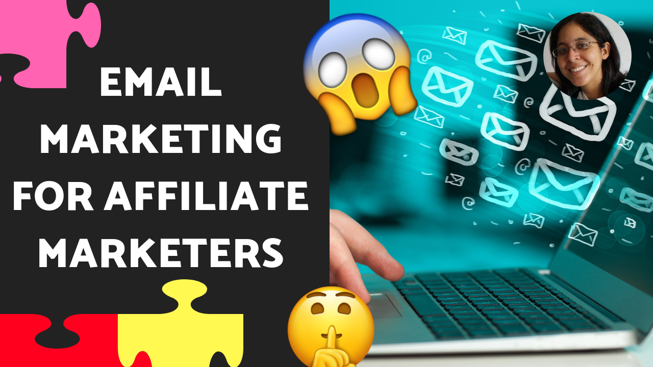 How to Increase Your Affiliate Marketing Sales With Email Marketing